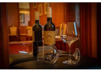 Lázeňské víno Pálava